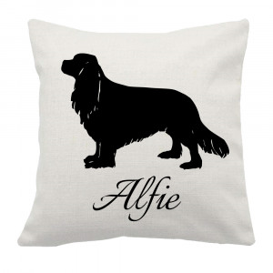 Personalised Cavalier King...