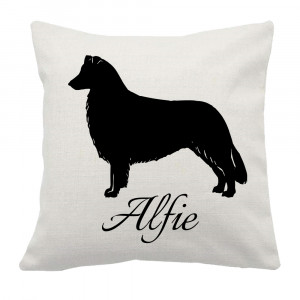 Personalised Border Collie...