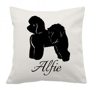 Personalised Bichon Frise...