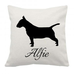 Personalised Bull Terrier...