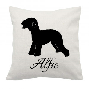 Personalised Bedlington...