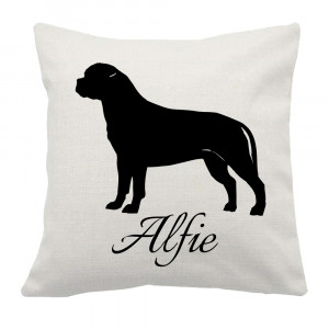 Personalised Bullmastiff...