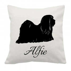 Personalised Lhasa Apso...