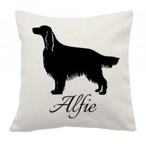 Personalised Irish Setter...