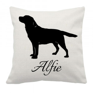 Personalised Labrador...