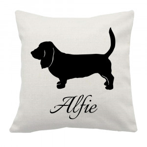 Personalised Basset Hound...