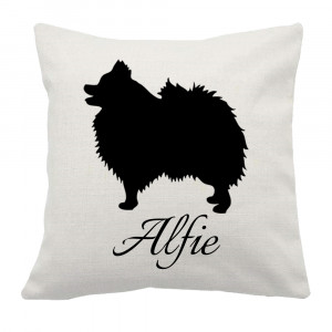 Personalised Pomeranian...
