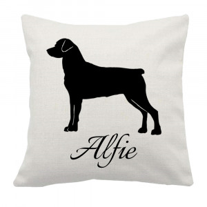Personalised Rottweiler...