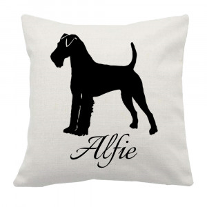 Personalised Welsh Terrier...