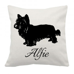 Personalised Skye Terrier...