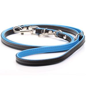Adjustable Black & Blue...