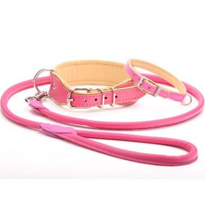 Handmade Pink & Beige...