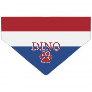 Personalised Netherland...