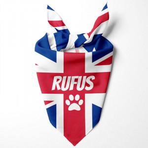 Union Jack Personalizzato...