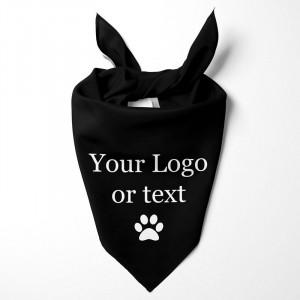Branded Dog Bandana