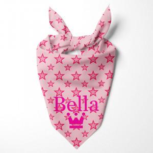 Personalised Pink Star...