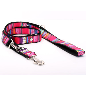 Red & Pink Adjustable...