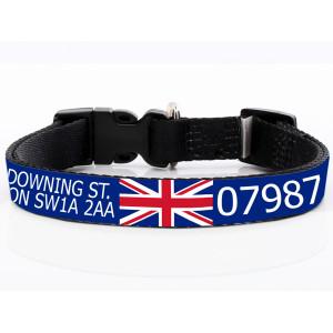 Personalised British Union...