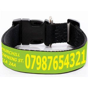 Extra Wide Adjustable Green...