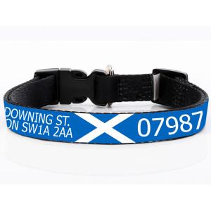 Personalised Scotland...