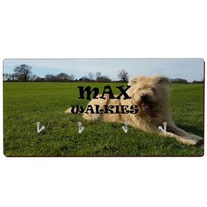 Personalised Dog Lead...