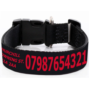 Extra Wide Adjustable Black...