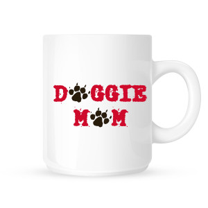 Doggie Mum Coffee Mug