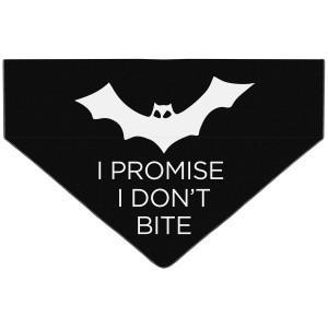 Personalised Vampire Bat...