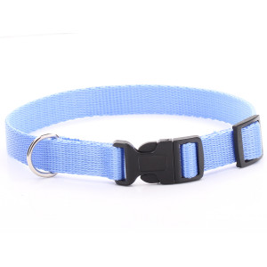 Adjustable Baby Blue Dog...