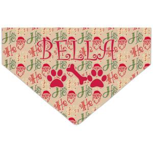 Personalised Christmas Dog...