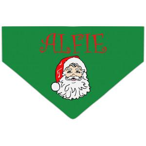 Personalised Santa Claus...