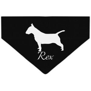 Personalised Bull Terrier...